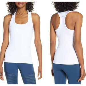 NEW! ALO Rib Support Tank (M)